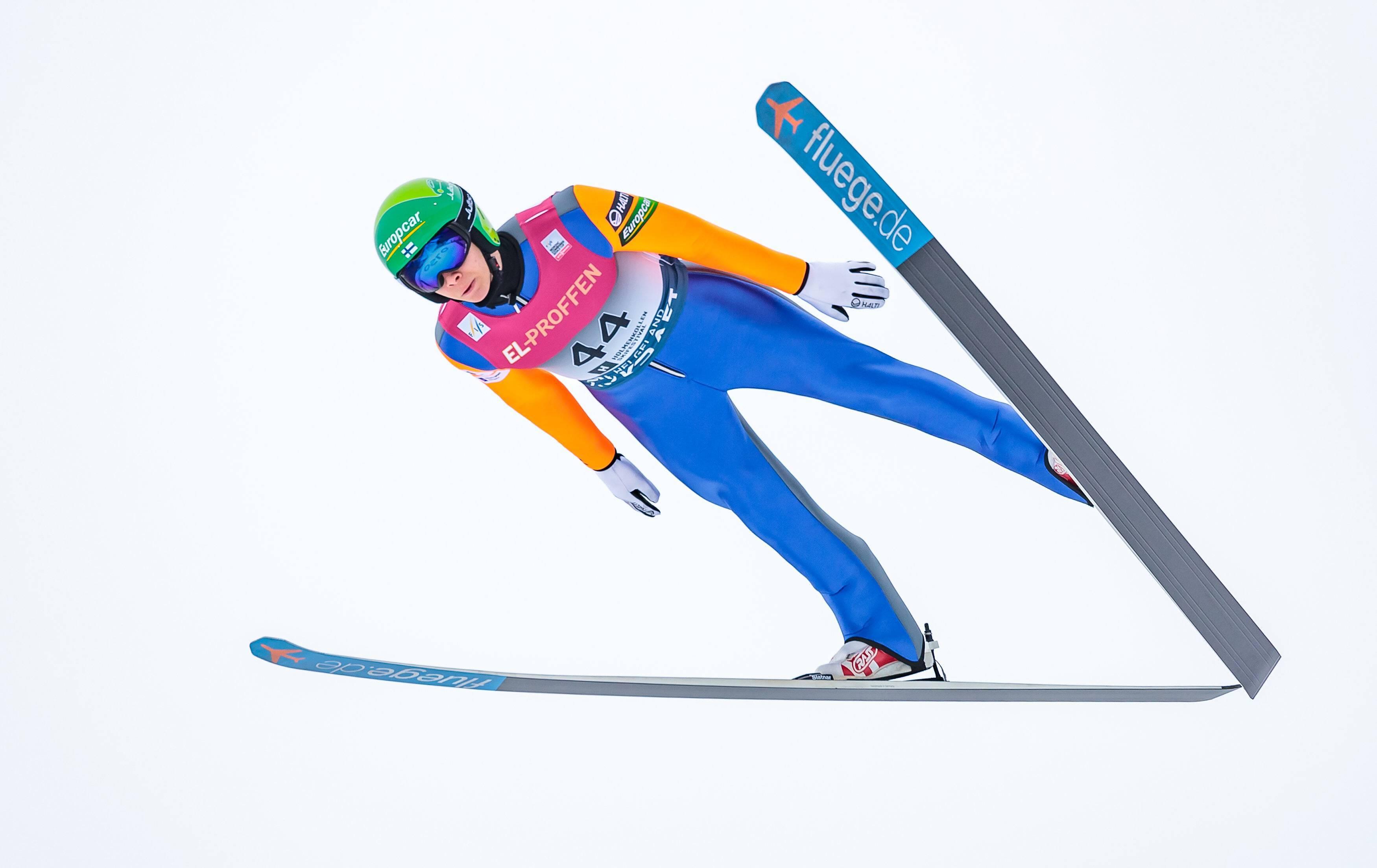 vm skidor