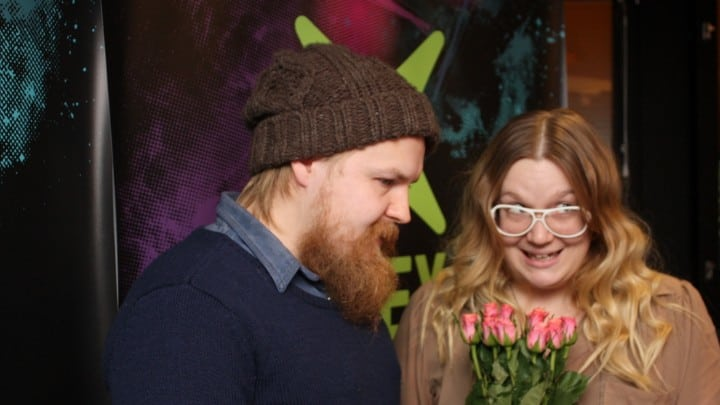 Peto yoseob dating