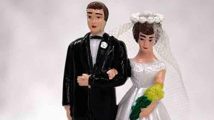 naimisiin tai koukku