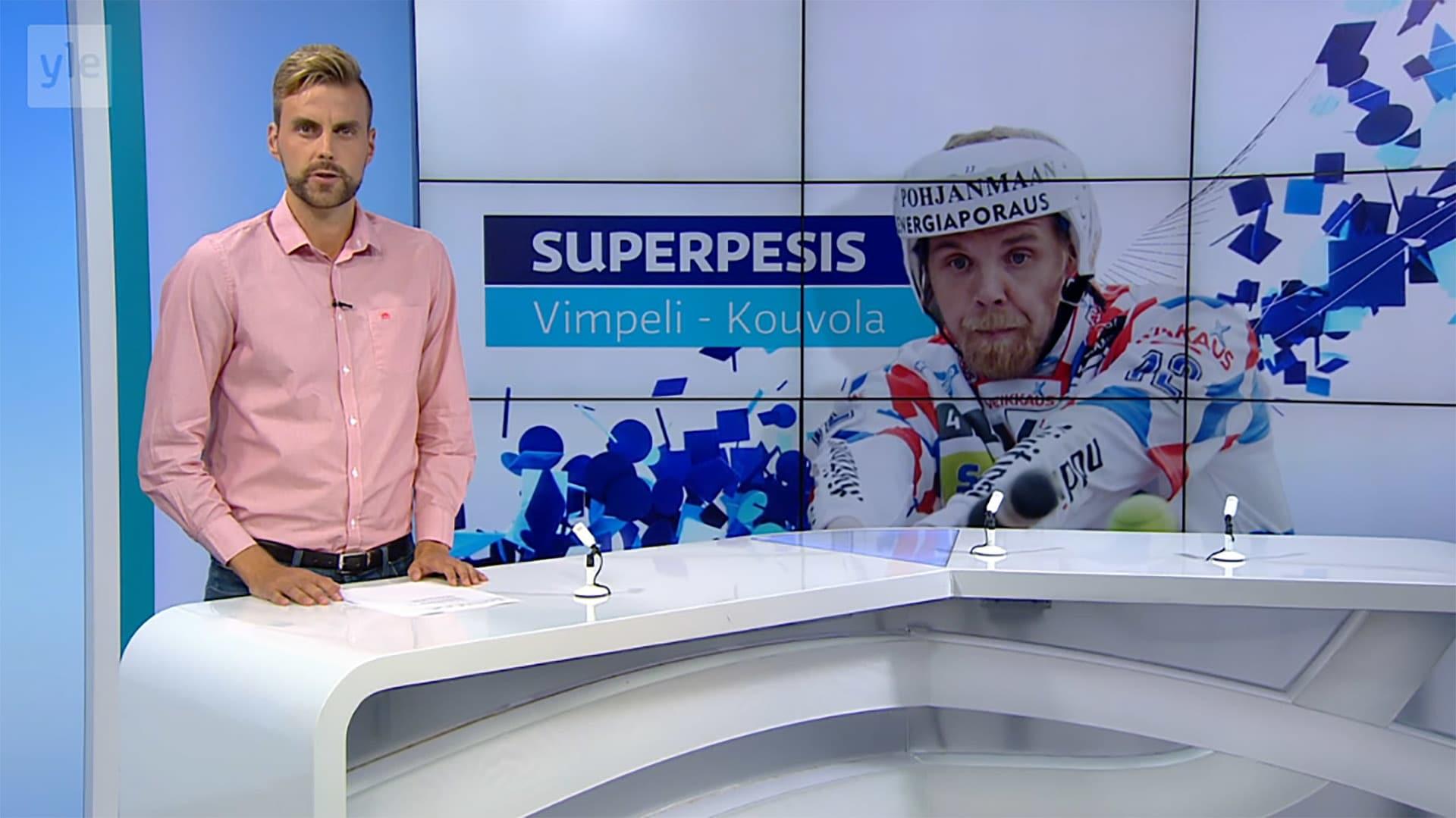 jääkiekko urheilu uutiset