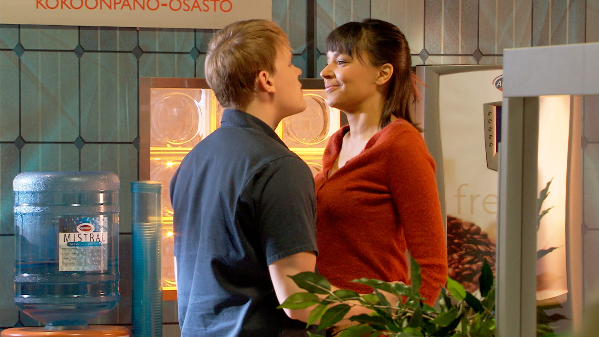 dating visar på Hulu