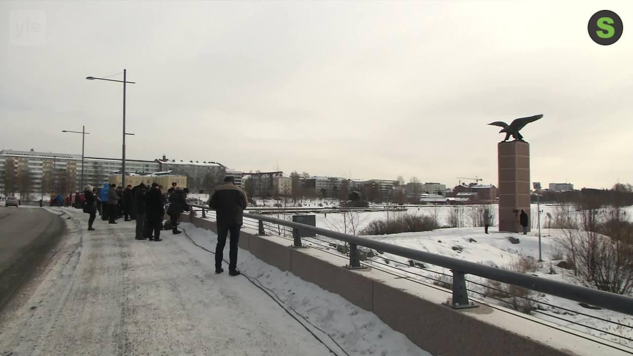 Yle Pohjanmaa Uutiset