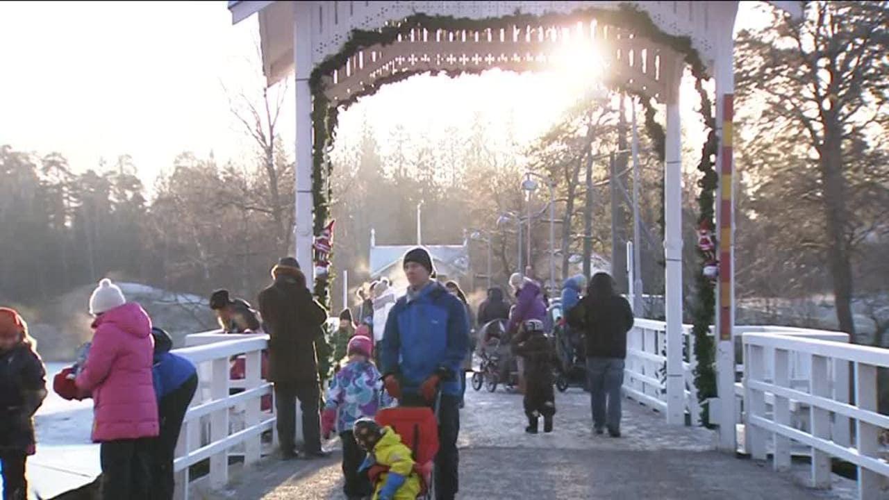 Seurasaaren Joulupolku
