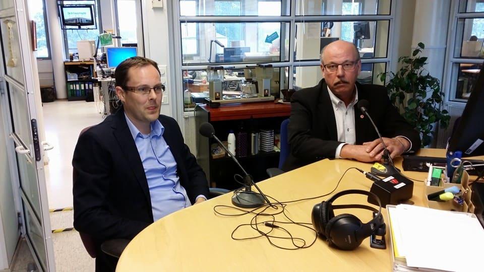 Yle Etelä-Karjala Radio