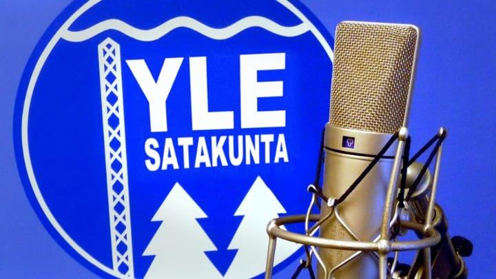 Yle Pori Radio
