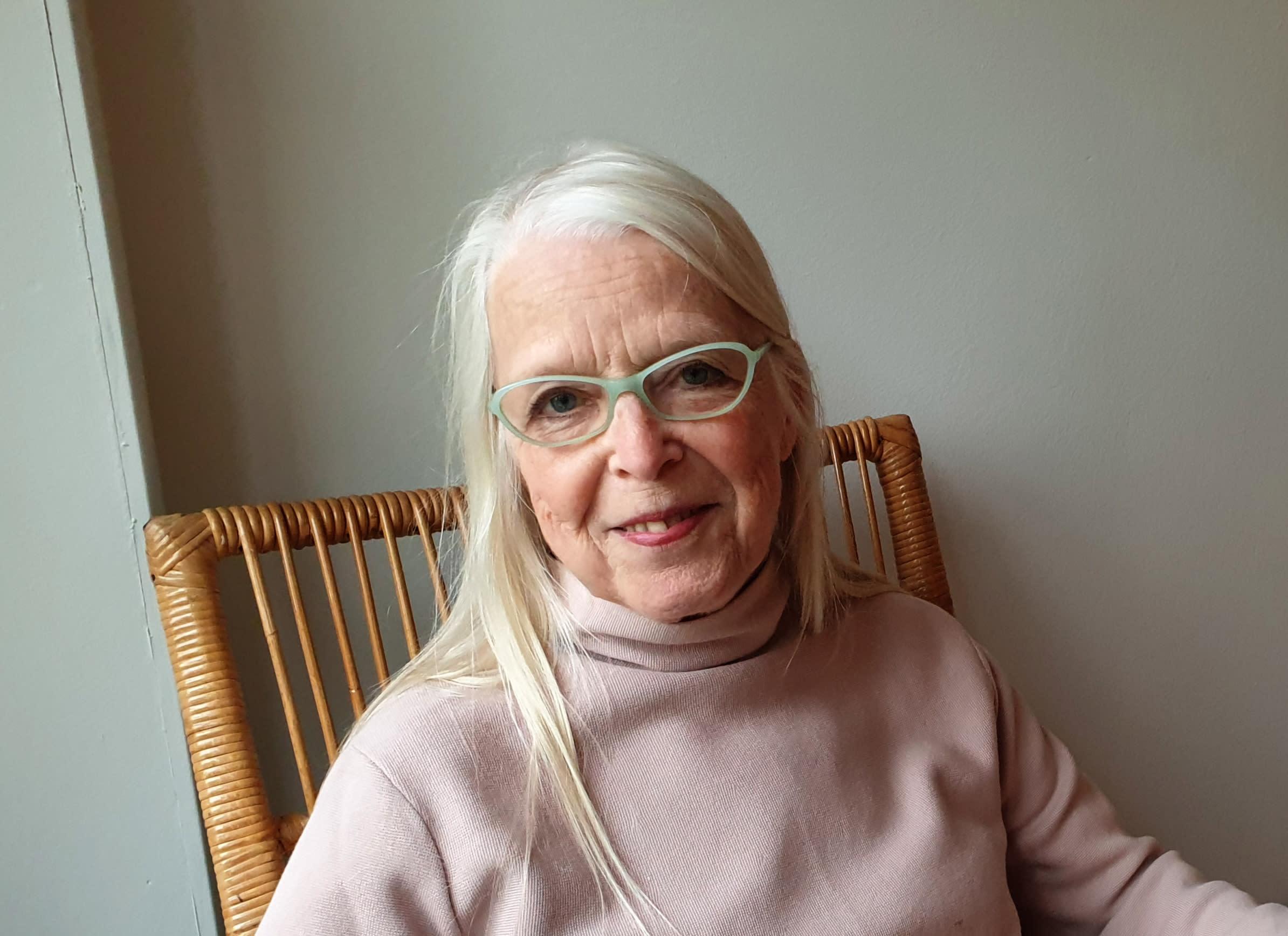Maija Kuusi