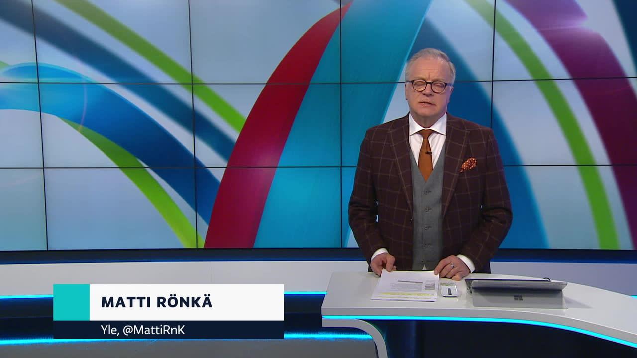 Yle Arenan Nyheter