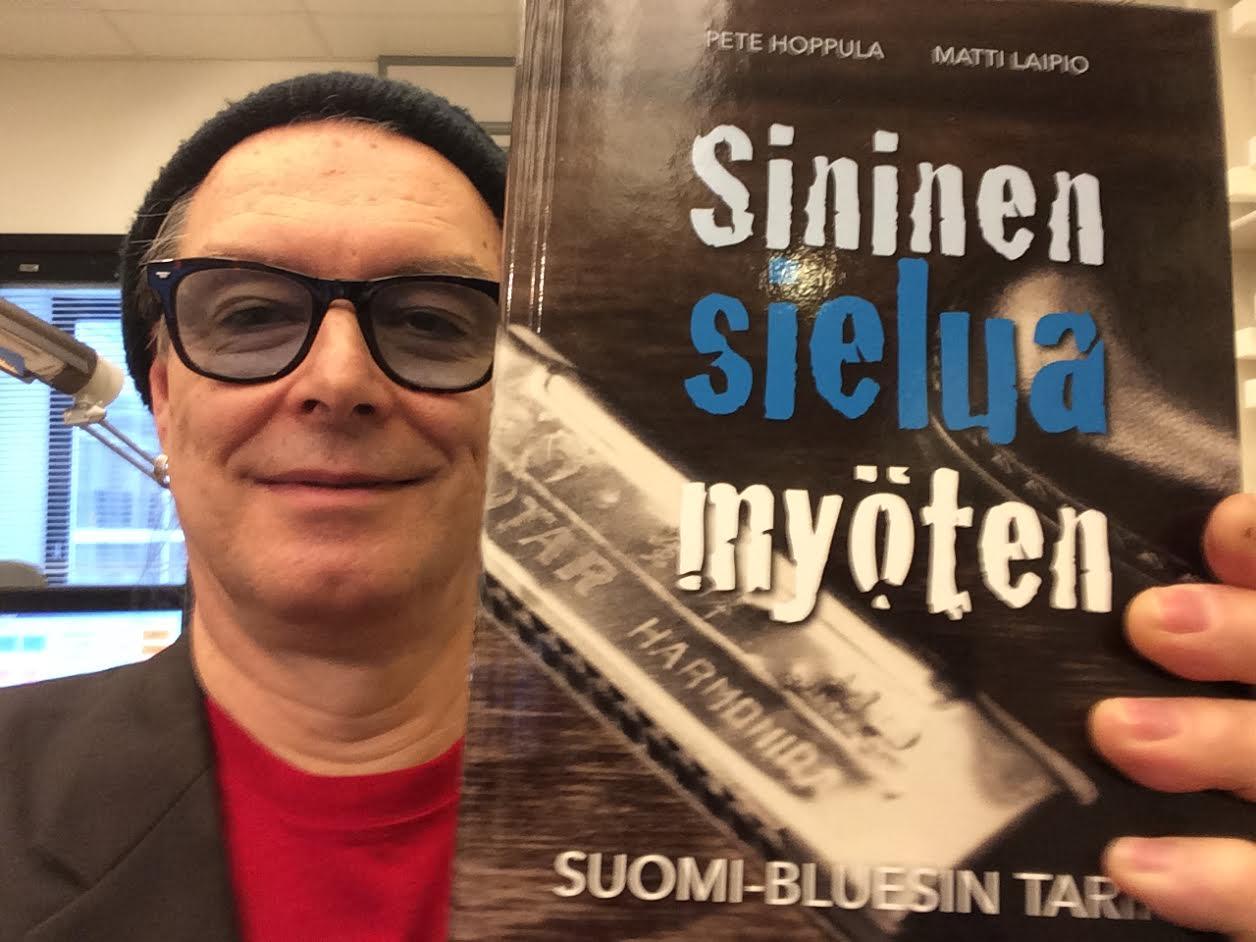 Bluesministeri