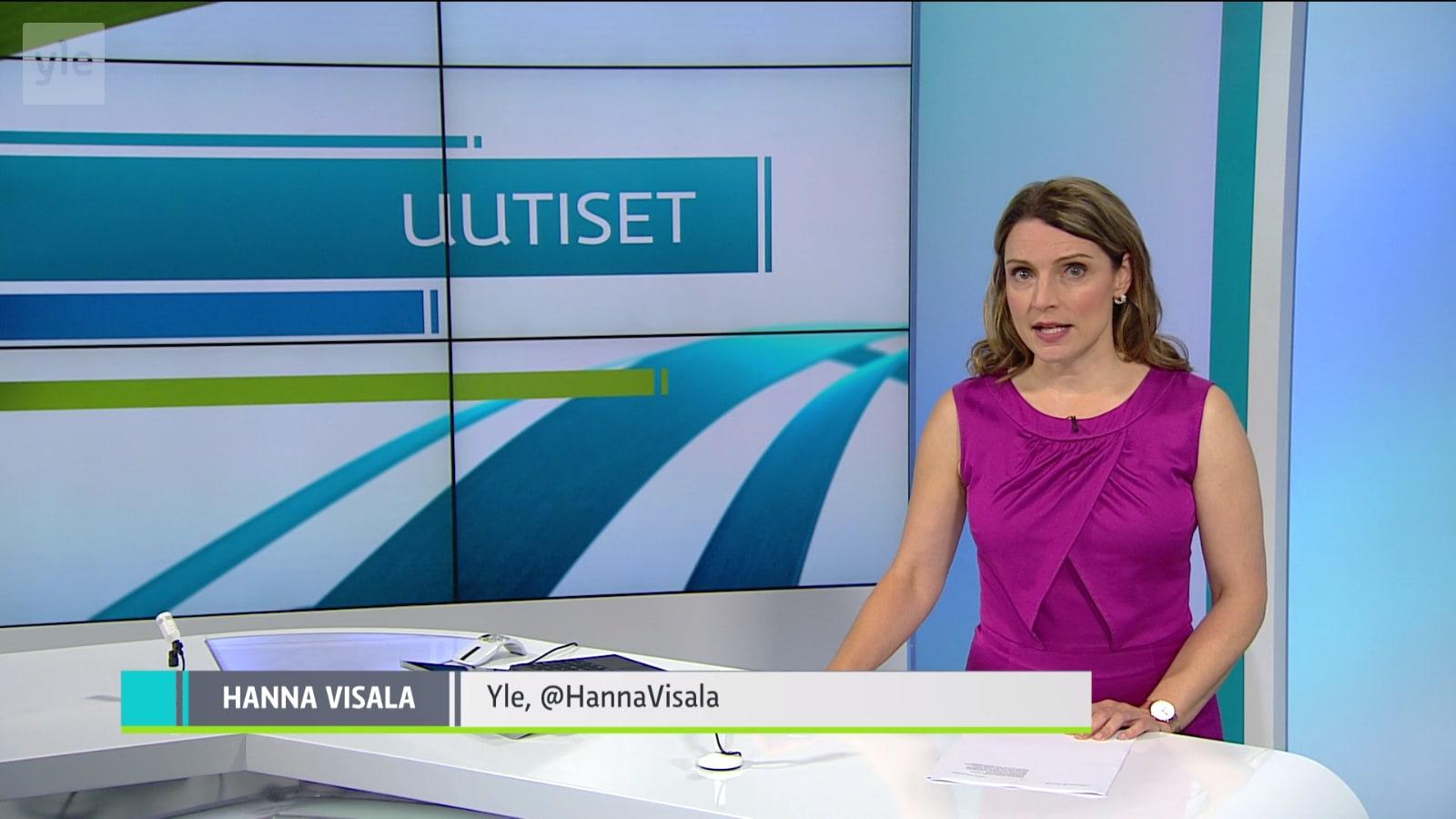 Yle Urheilu Uutiset