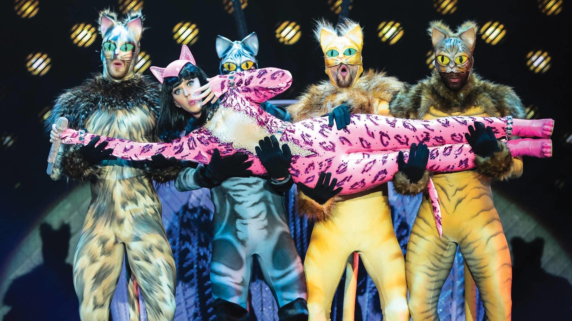 Katy Perry: Prismatic World Tour | TV | Areena | yle.fi