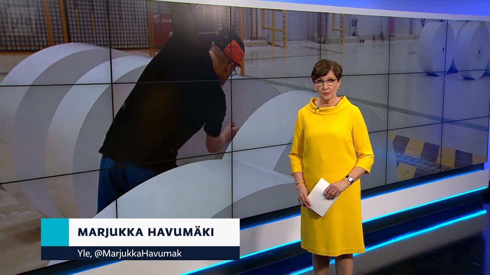 Yle Uutiset 18.00