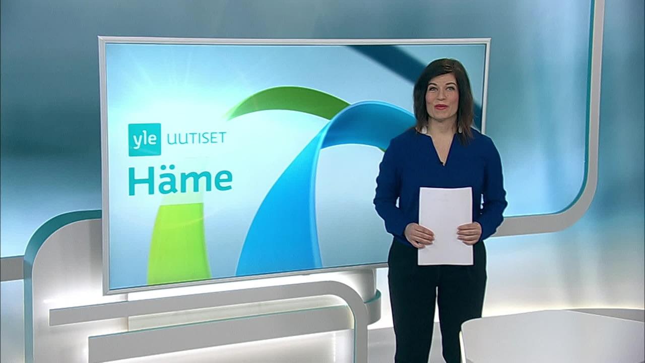 Uutiset Häme