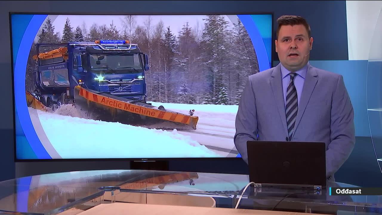 Eilen Ruotsiksi