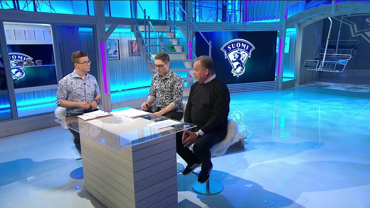 Yle Urheilustudio