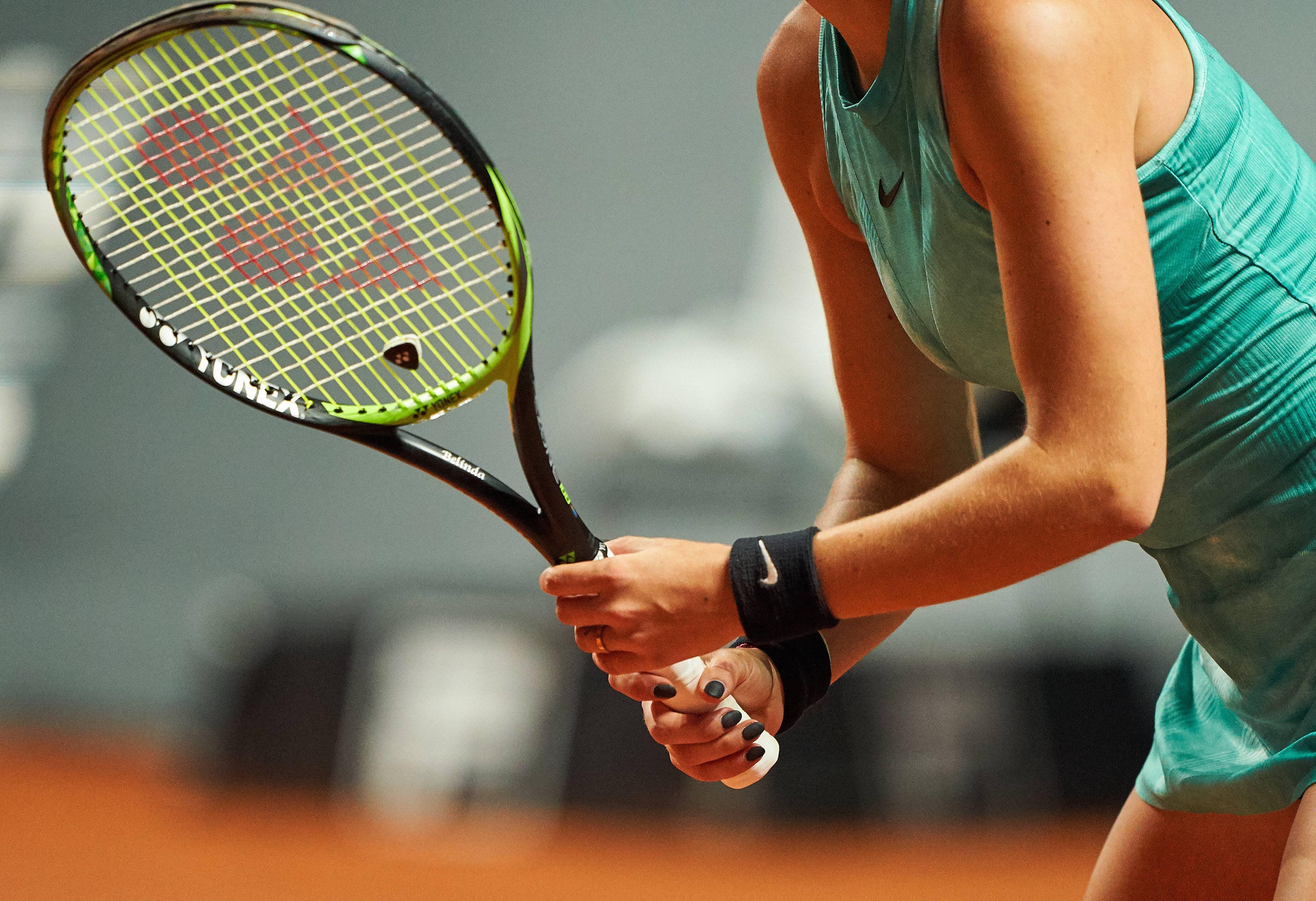 Yle Tennis