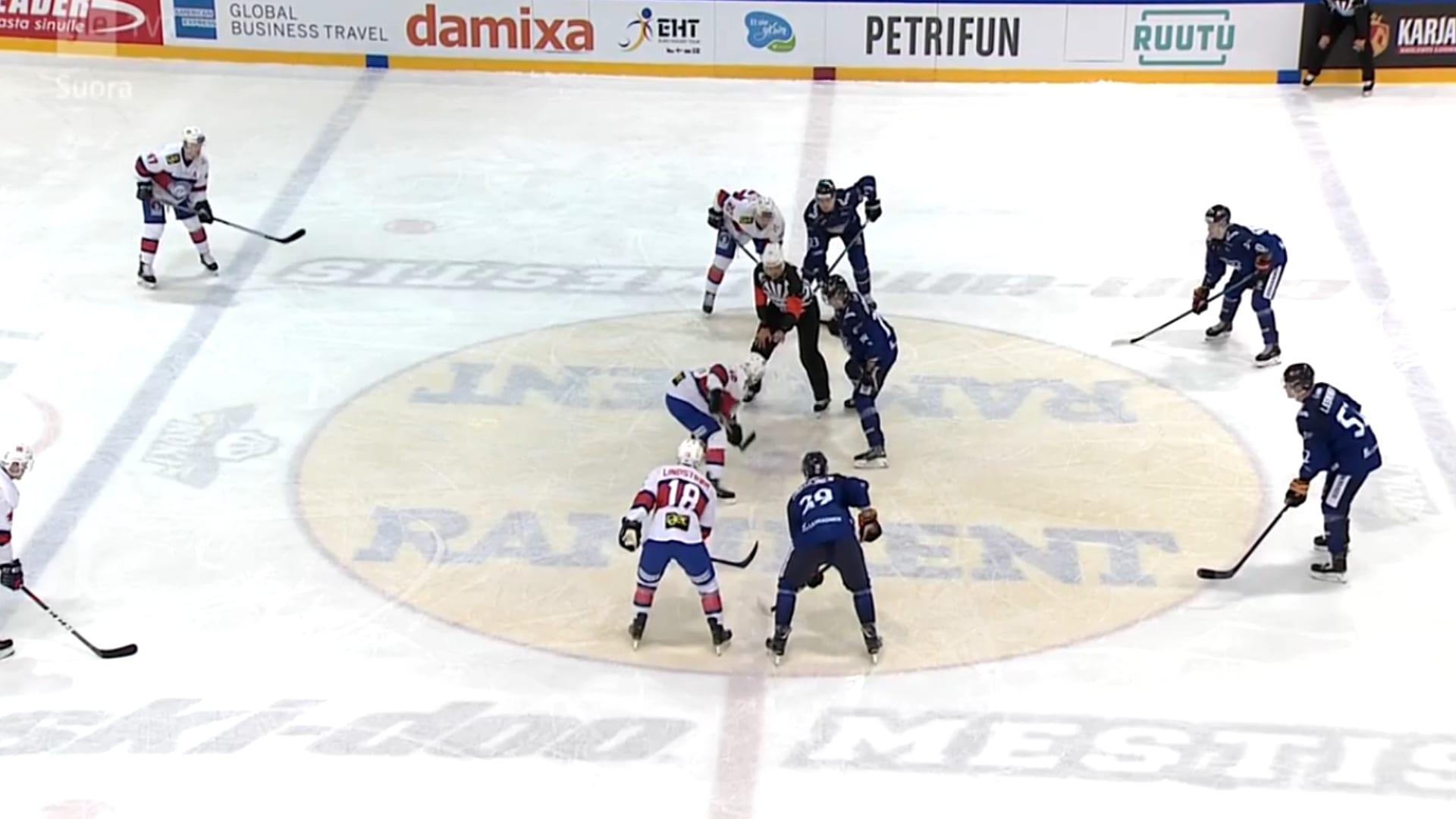 Jääkiekon Nordic Cup