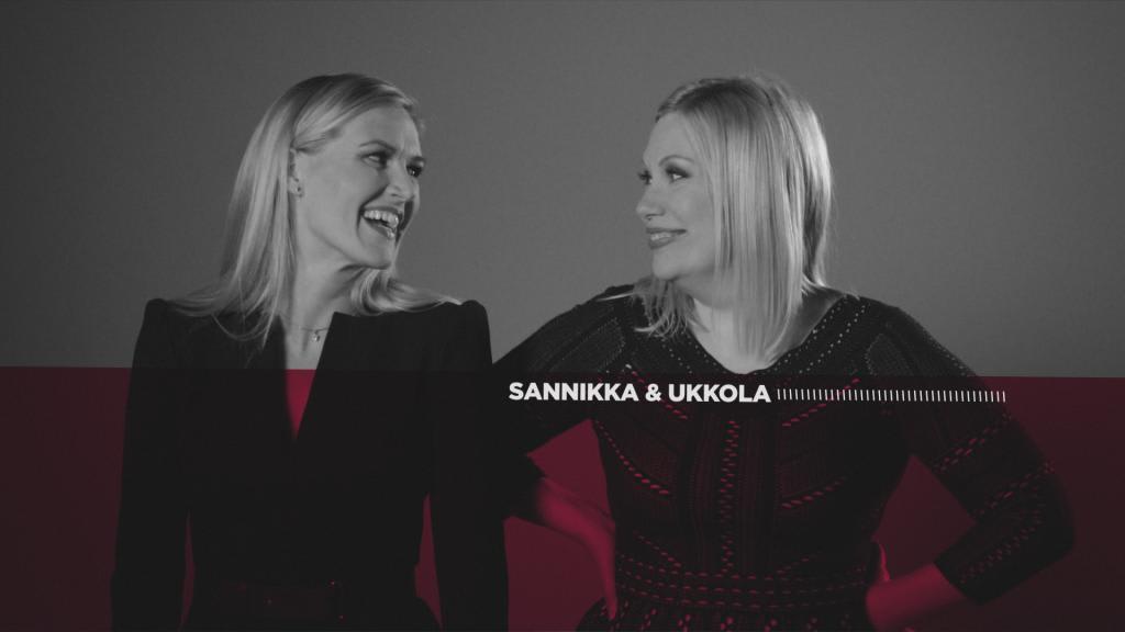 Sannikka&Ukkola
