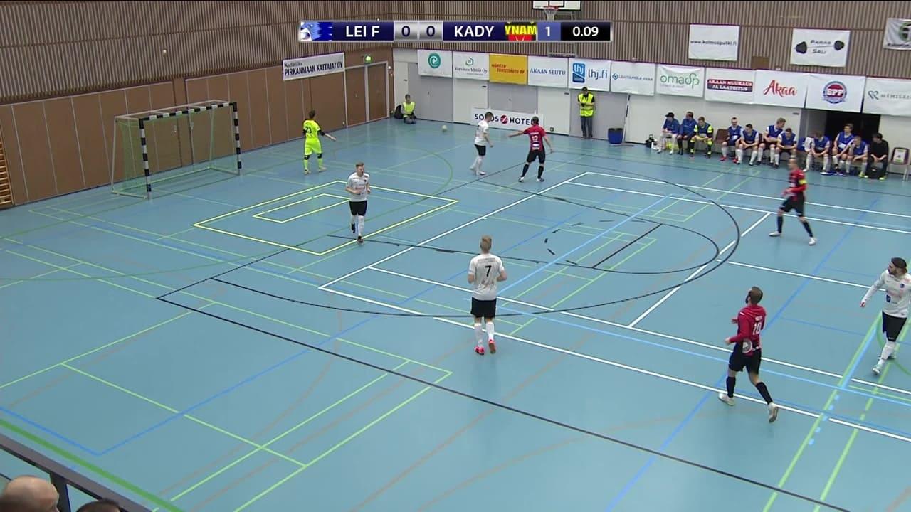 Futsal-Liiga Tv