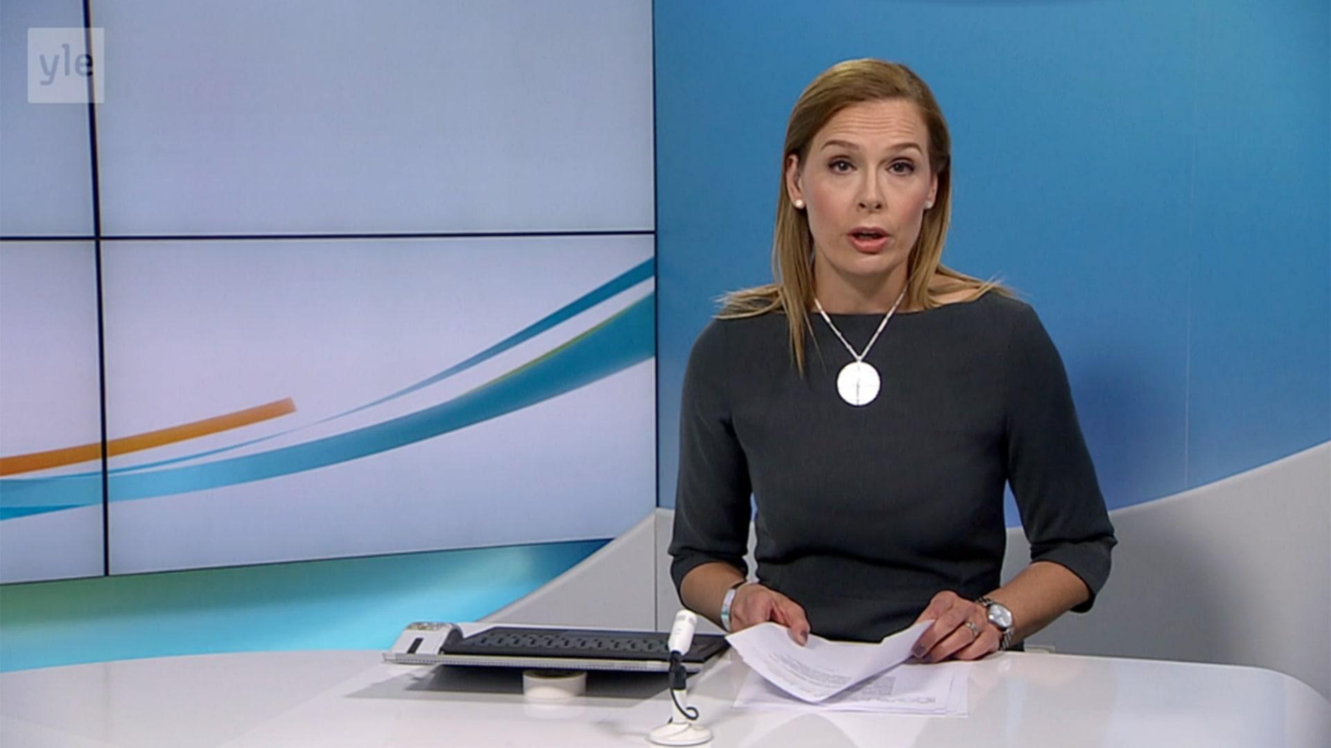 Areena Uutiset