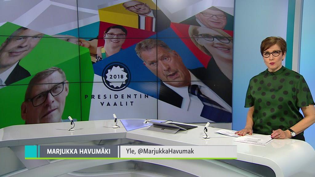 Svenska Nyheter Yle