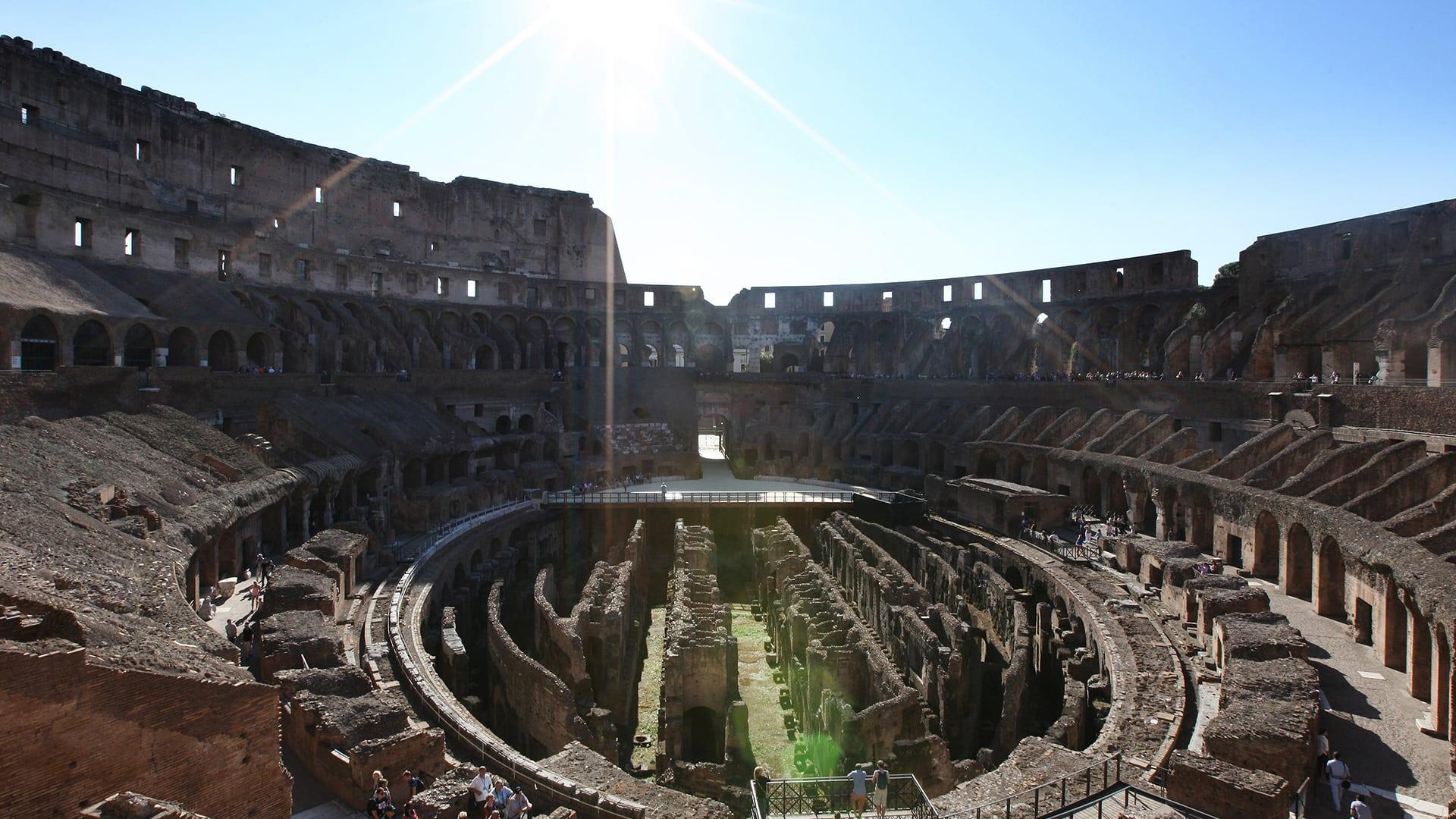 Rooma Historia