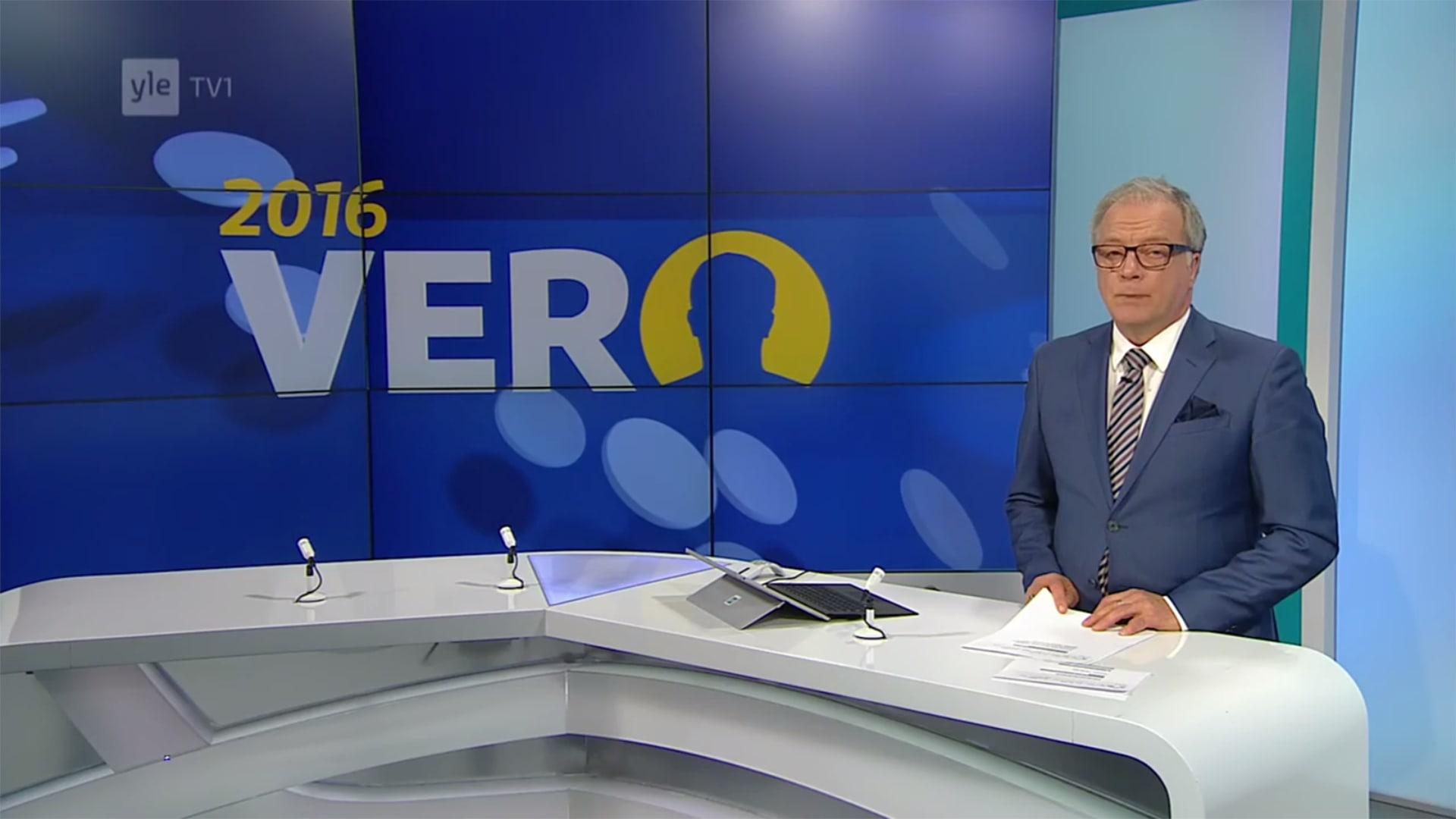 Yle Uutiset Tv