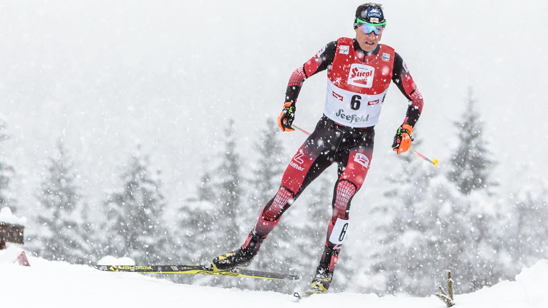 Hiihdon Ski Classics