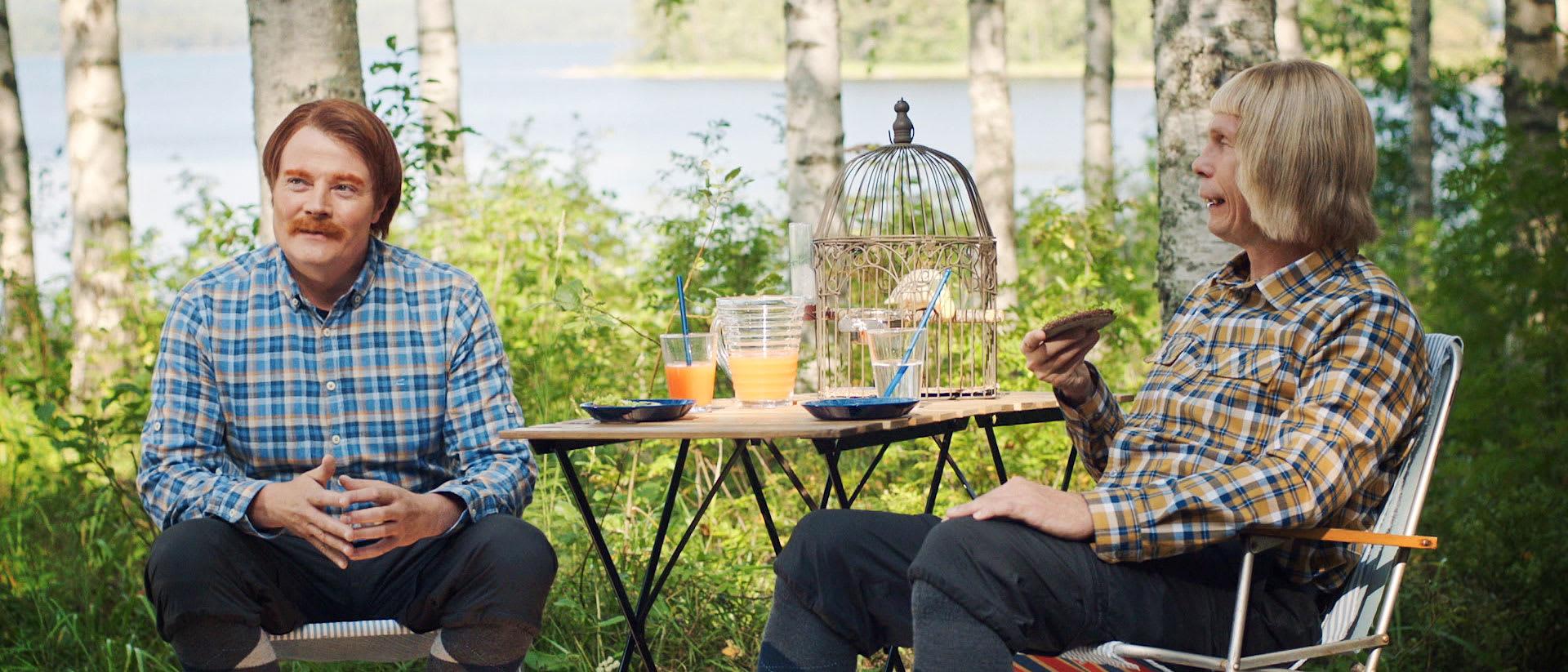 Jarin Ja Karin Kesäloma