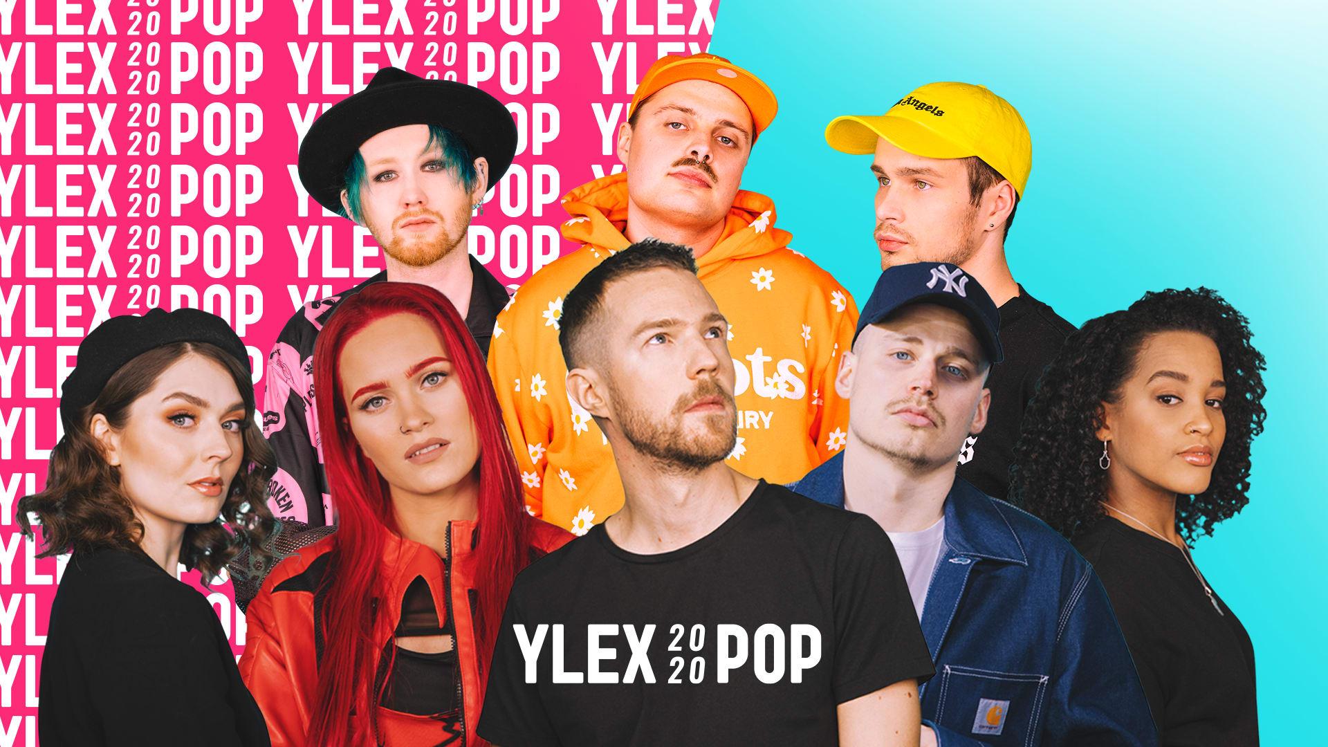 Yle X Pop