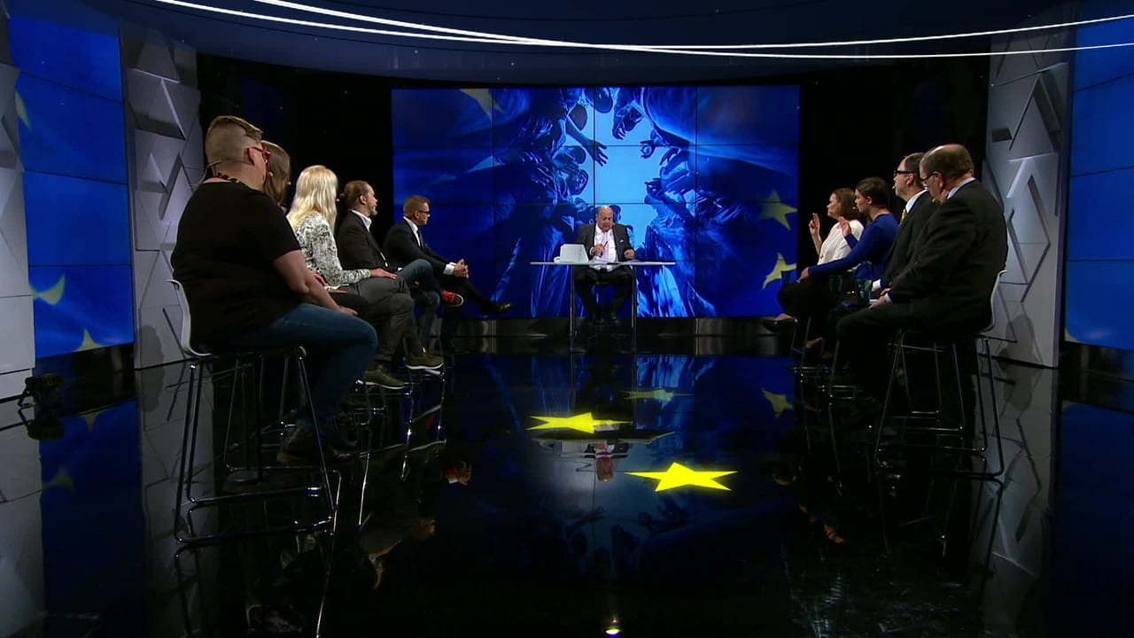 Eurovaalit Yle
