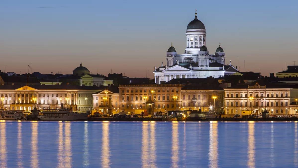 Yle Sää Helsinki