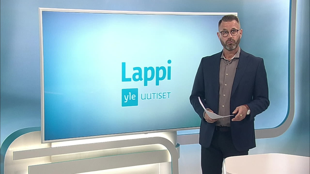 Yle Lappi Radio