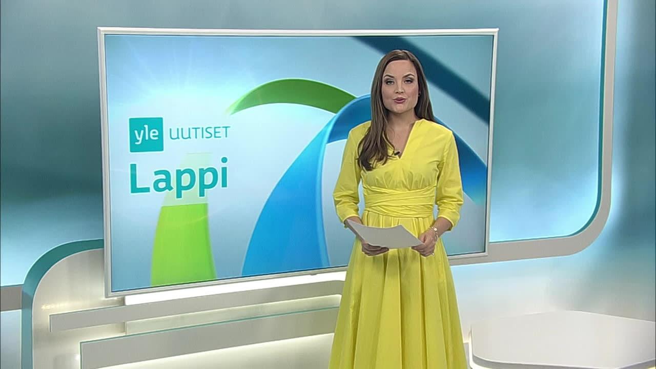 Yle Areena Lappi