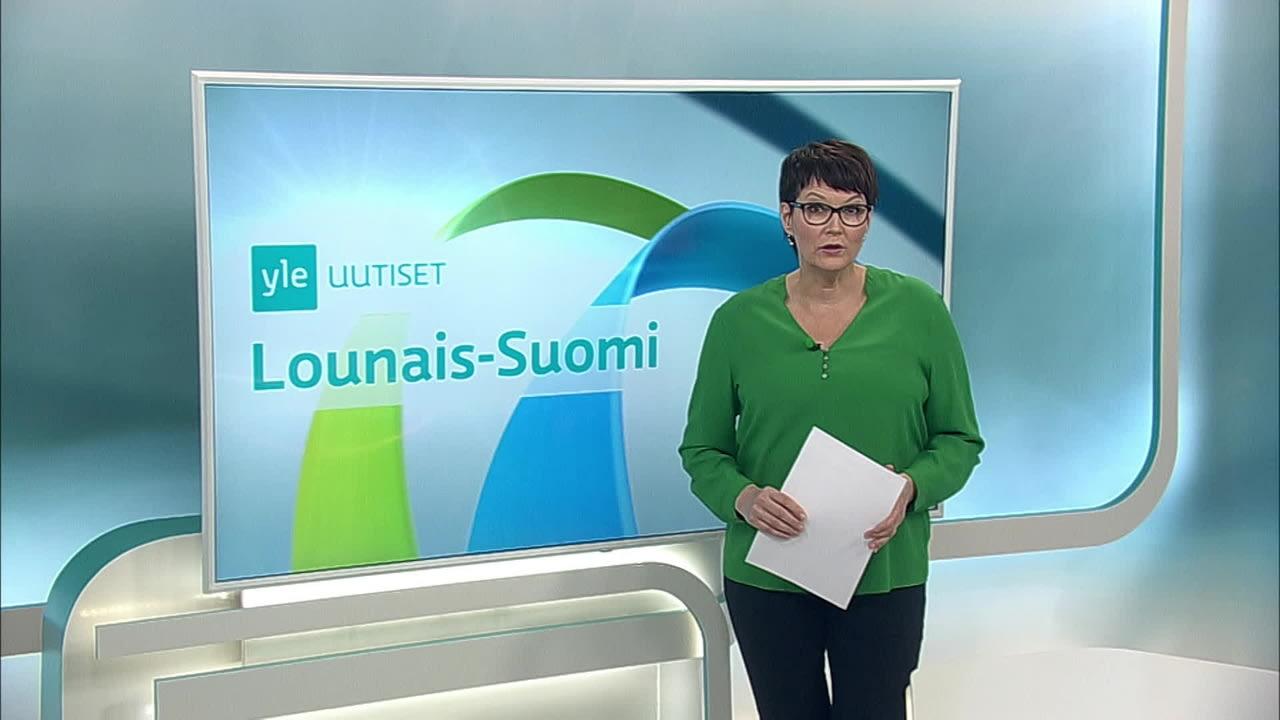 Yle Areena Egenland