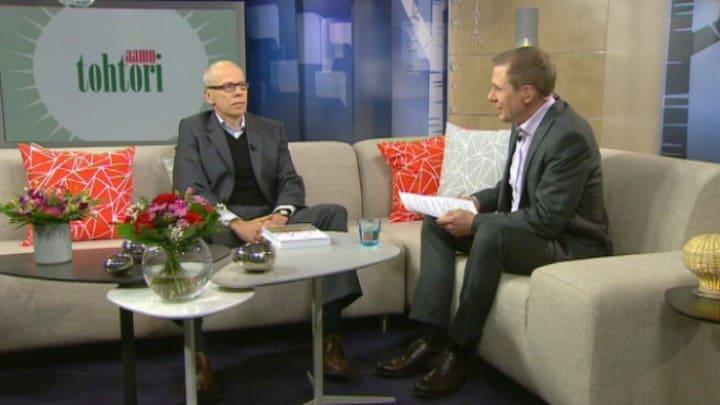 Ykkösen Aamu Tv