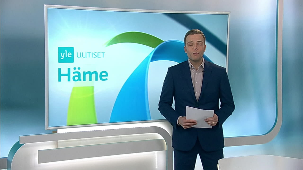 Yle Uutiset Häme