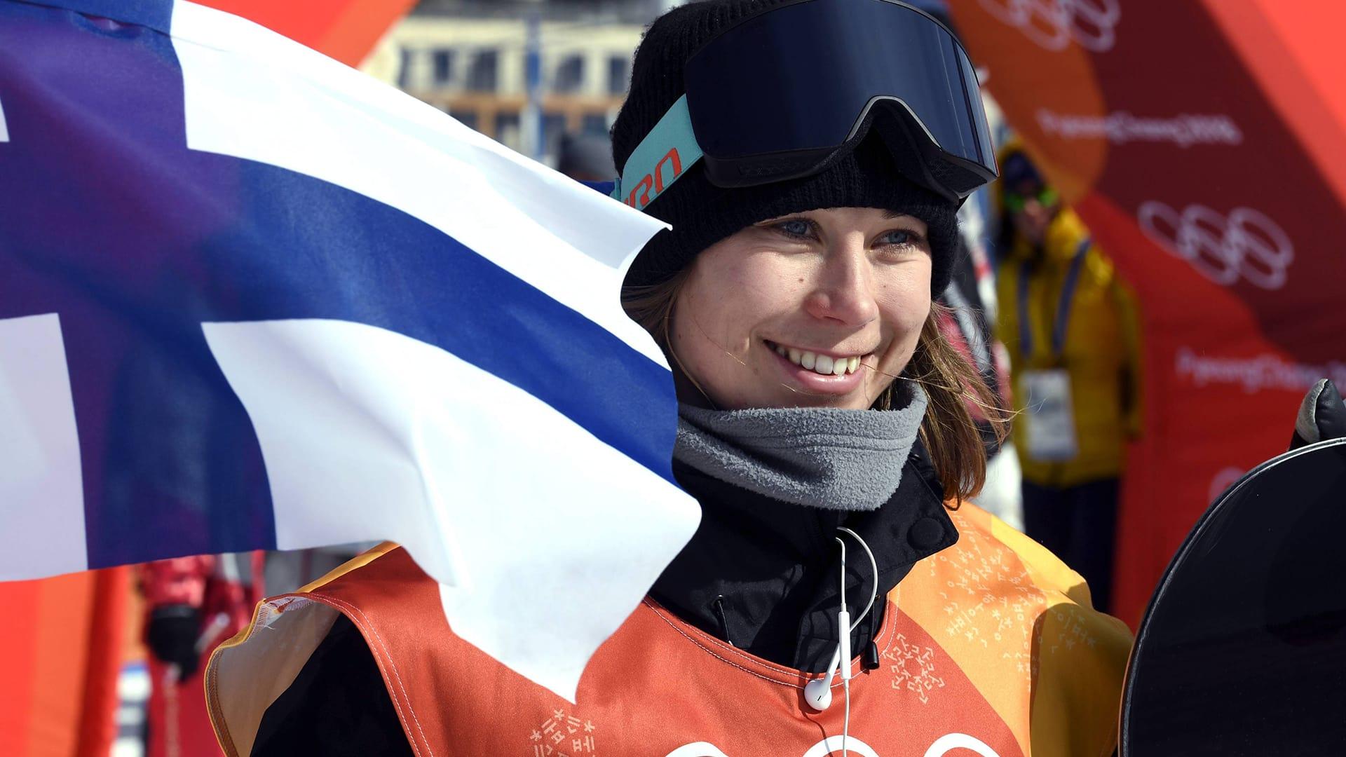 Olympialaiset Ohjelma Suomalaiset