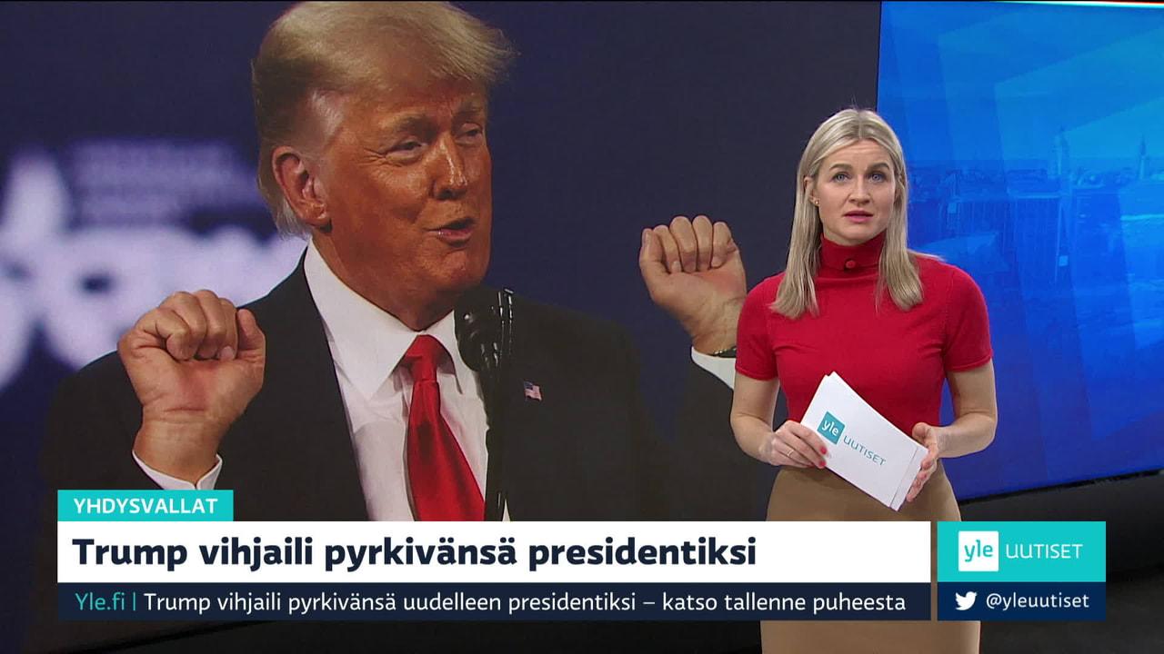 7 Päivää Uutiset