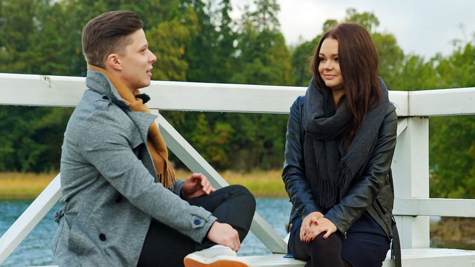 Dating Katalog För Vuxna Singlar