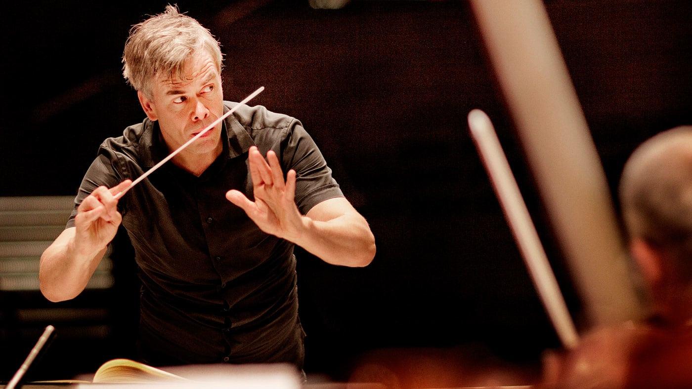 Radion Sinfoniaorkesteri Finnish Radio Symphony Orchestra - Jukka-Pekka Saraste - Sibelius Kullervo Symphony