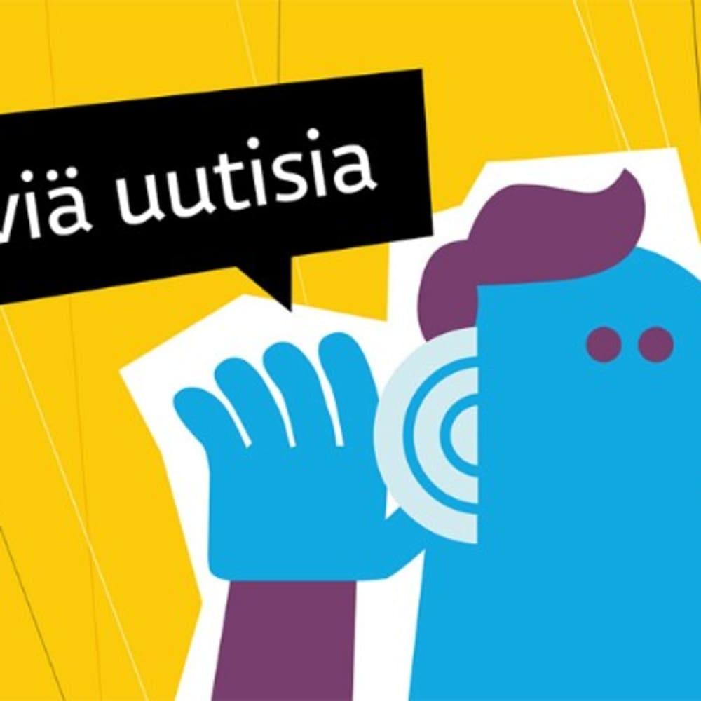 Hyviä uutisia | Radio | Areena | yle.fi