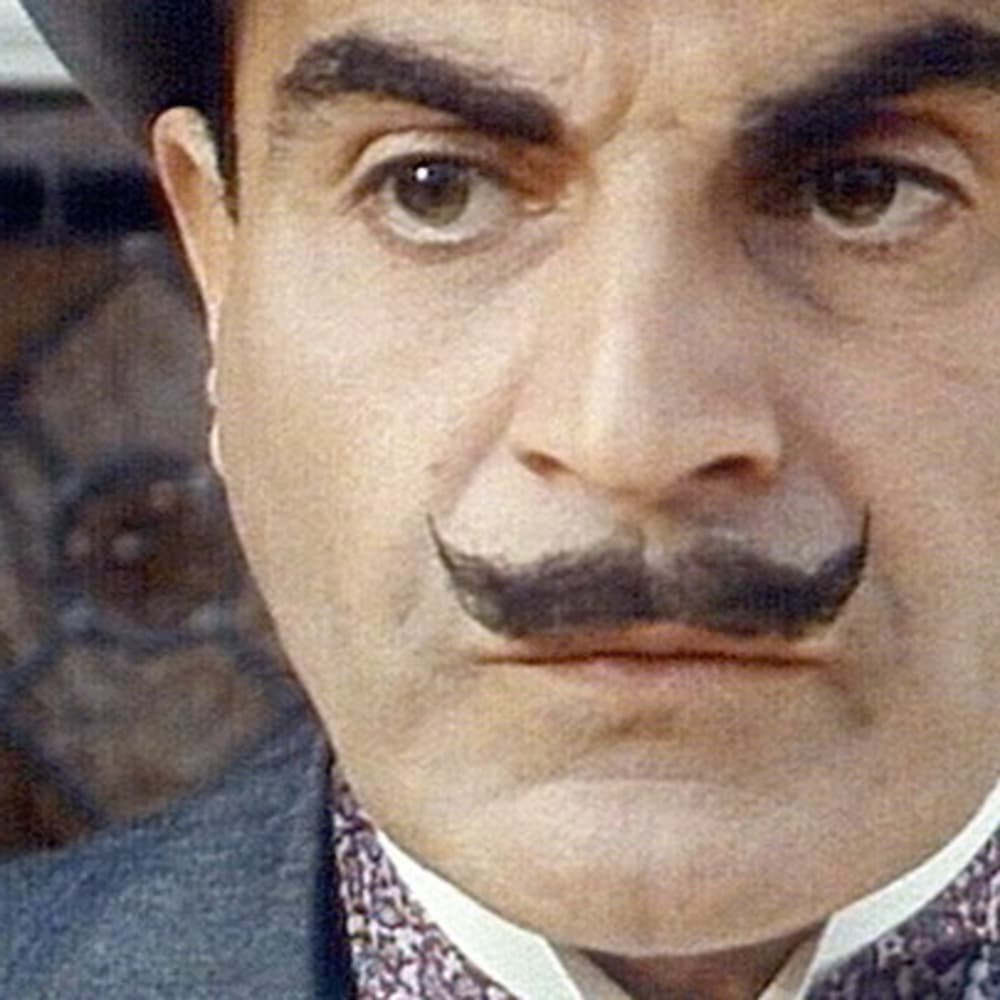Hercule Poirot Yle 2021