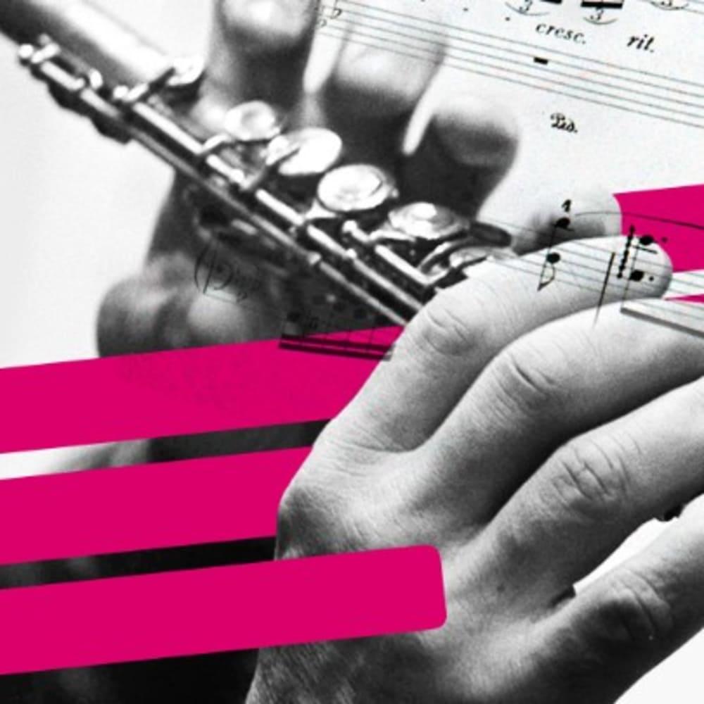 George De Godzinsky Ja Hänen Solistiyhtyeensä - Assemblée-Musiikkia