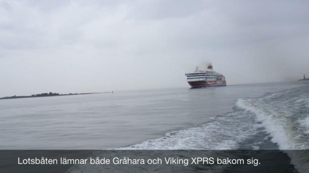 viking xprs ohjelma