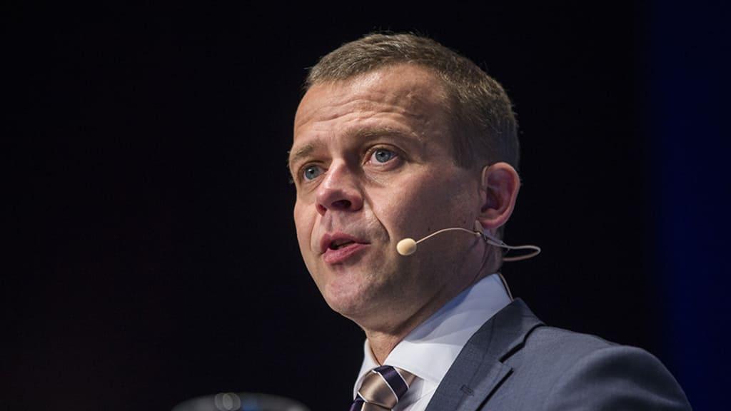 Orpon uudet kokoomusministerit | TV | Areena | yle.fi