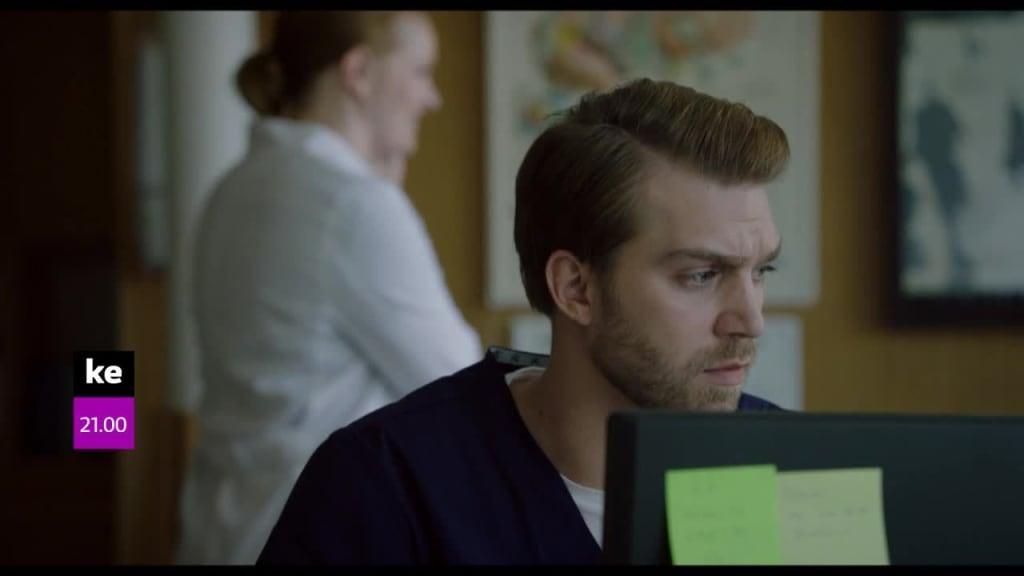 Syke 18.5., Yle TV2 ja Yle Areena | Traileri | TV | Areena | yle.fi