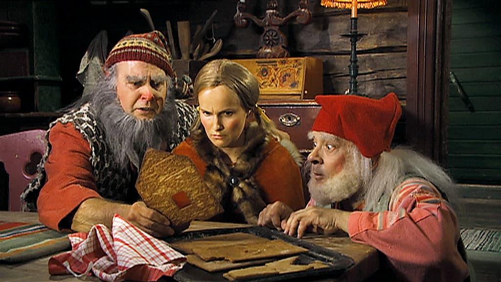 joulukalenteri 2018 toljanteri Jakso 3 | Tonttu Toljanterin joulukalenteri: Muorin töissä | TV  joulukalenteri 2018 toljanteri