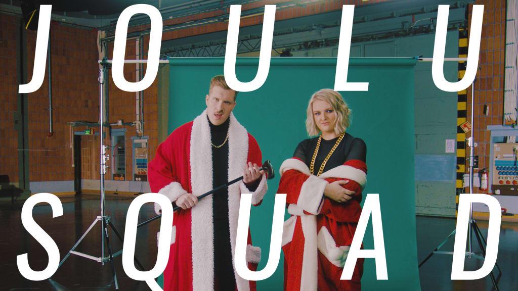 ylex joulu 2018 Joulusquad | YleX videot | TV | Areena | yle.fi ylex joulu 2018