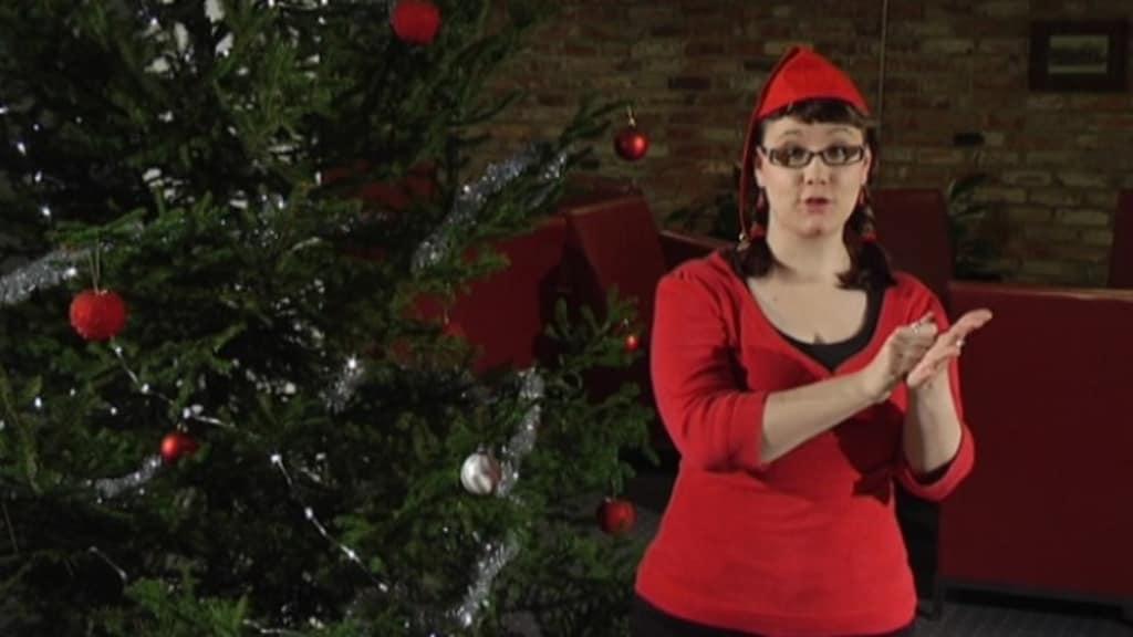kynttilä joulukalenteri 2018 Viittomakielinen joulukalenteri 2011: luukku 4   kynttilä | Yle  kynttilä joulukalenteri 2018