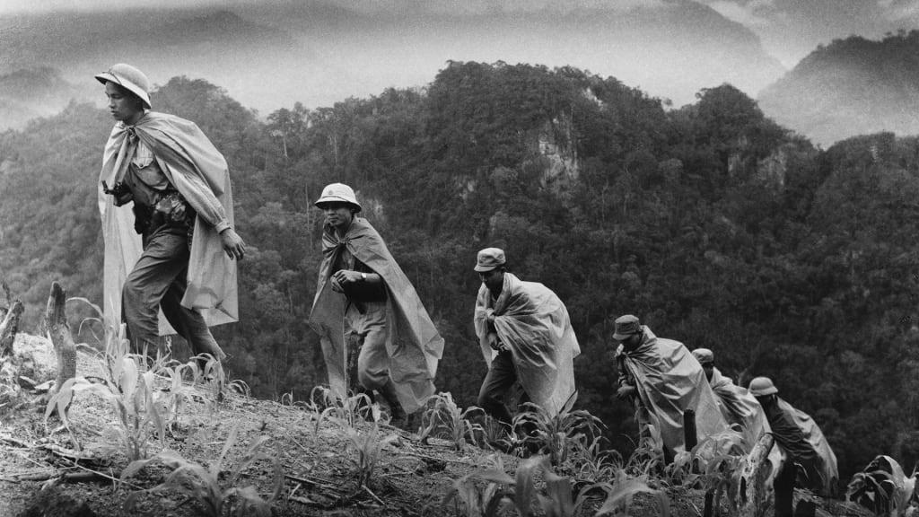 """Bildresultat för vietnamkriget"""""""